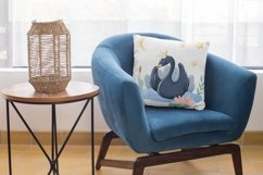 Beautiful swans Product Image 4