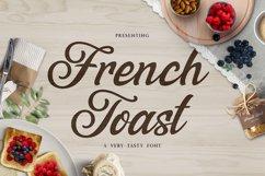 French Toast Product Image 1