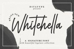 Whitehella Product Image 1