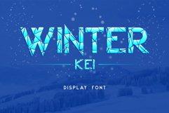 Winter Kei Product Image 1