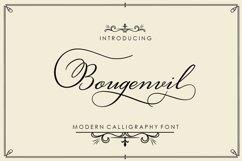 Modern Script Font Bundle Product Image 9