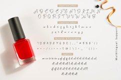 Betterlyne Handwritten Script Product Image 6