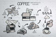 Mocha Frappuccino Font Product Image 5