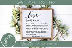 Scripture Definition Bundle Bible Verse SVG Bundle Farmhouse Product Image 6