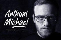 Raymond Signature Font Product Image 6