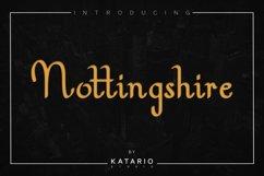 Nottingshire Product Image 1