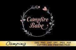 Camping SVG Bundle Camping SVG PNG DXF EPS Files Camp SVG Product Image 2