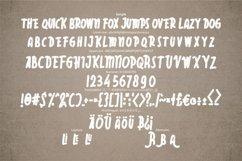 Rebelia   Vintage Typeface Product Image 5