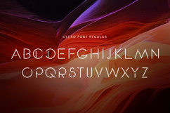 DECAD font Product Image 2