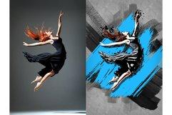 Splash Artwork Photoshop Action Product Image 8