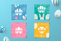 Easter Monogram Product Image 4