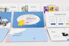 Kindergarten Google Slides Template Product Image 5
