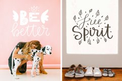 50 Lettering Posters Collection! Product Image 7