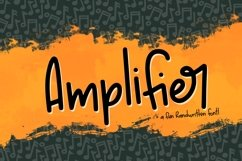 Amplifier Product Image 1