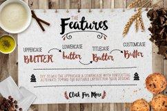 Hazelnut Typeface & Extras Product Image 3