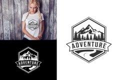 adventure logo Product Image 1