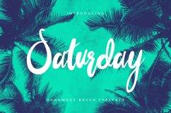 Saturday Product Image 1