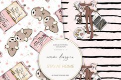 Stay At Home Patterns Product Image 4