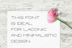 CARAMEL - Hand drawn Sans Serif font Product Image 5