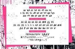 Web Font The Gang Font Product Image 3