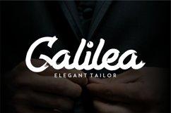 Alkilri | Brush Script Font Product Image 4