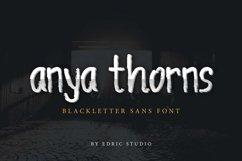 Anya Thorns Product Image 2