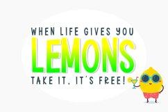 Bigger Lemons Product Image 2