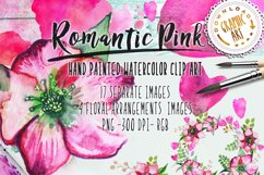 Romantic Pink Product Image 1