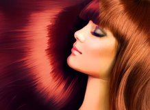 Realistic Painting Effect V.1 | Photoshop Actions Product Image 6