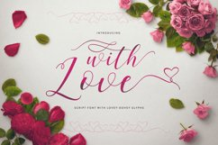 With Love Product Image 1