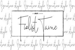 Handwritten Font Bundle Product Image 5