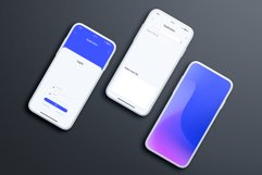 Smartphone Mockups Product Image 5