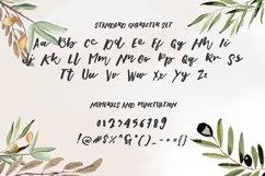 Moffat Modern Script Font Product Image 3