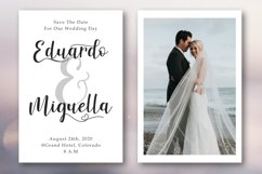 Winstonia | A Modern Calligraphy Font Product Image 4