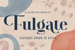 Fulgate Product Image 1