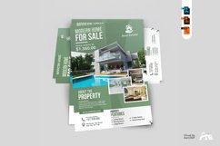 Real Estate Flyer Product Image 4
