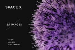 Space X Textures - Volume 1 Product Image 4