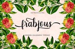 frabjous Product Image 1