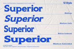 Gravis - Serif font family Product Image 3