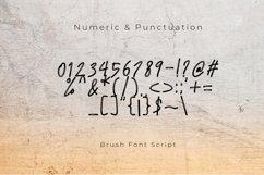 Kuy Lemonade Font Script Product Image 3