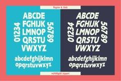 Gurenge Font Family Product Image 6