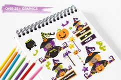 Trick or Treat graphics and illustrations Product Image 3