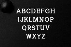 Immani Serif 2 Font Family Pack Product Image 4