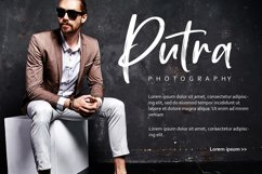 Thristina Brush Font Product Image 6