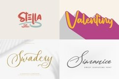 BEST CRAFTER FONT COLLECTIONS Product Image 2