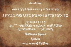 Megalia - Script Font Product Image 4