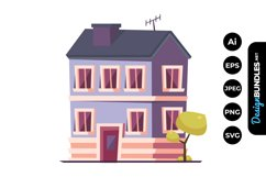 Apartment Clipart Product Image 1