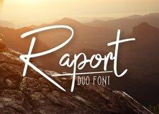 Raport Script Product Image 1