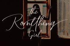 Romtthing Girl - Signature Stylish Product Image 1
