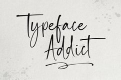 Inkgasm | Casual Script Font Product Image 5